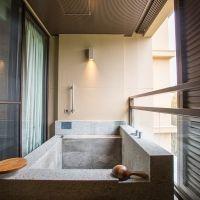【台湾情報】ニューオープンのリゾートホテル。宜蘭の名湯と極上ステイ体験を