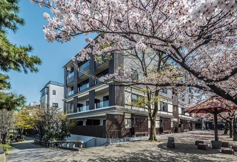 開業1年で星獲得の実力派「ホテルアルザ京都」