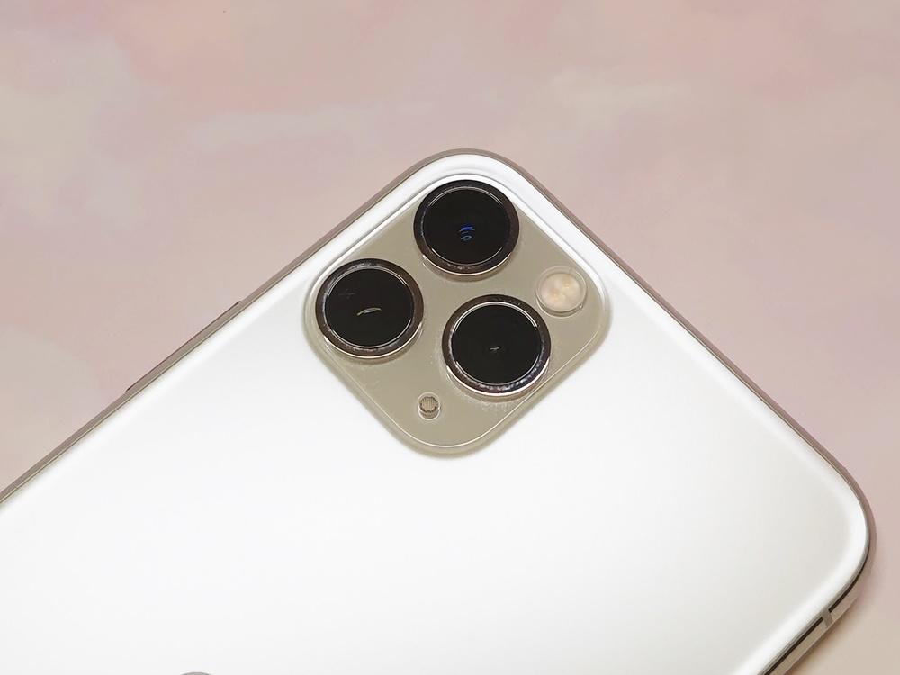 最新カメラ搭載のiPhone11、旅先で使える便利な機能その2