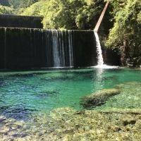 日本一と称される秘境でチルアウト!高知「中津渓谷ゆの森」で心と体を潤す