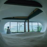期間限定アートと黒部ダム。この夏、見に行くべき長野県大町市の観光スポット