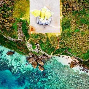 宮古島の海はまるで天国!! 元秘境ツアー添乗員・とまこおすすめ、ウソみたいに美しい海の絶景5選【連載第25回】