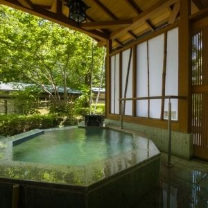 じっくり、ゆっくり、癒されて。天然温泉を楽しめる関東近郊の厳選宿