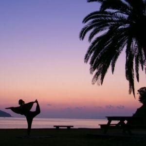 【伊勢志摩国立公園】夕焼けヨガなどが楽しめる女子旅プラン
