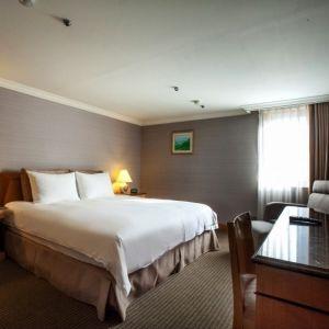 【台湾情報】台北の正統派ホテル。日系ならではの細やかなサービスとレストランのレベルの高さが好評!その0