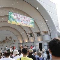 6年ぶりの開催!陽気な野外フェス「カリブ・ラテンアメリカストリート 2021」へ