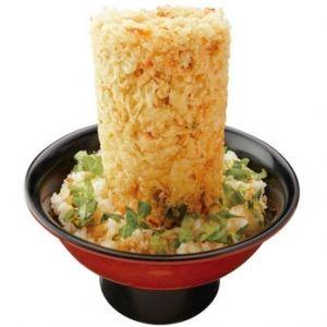 《静岡旅行》で絶対ハズせない!想像をはるかに超える「かき揚げ丼」
