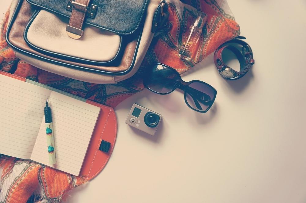 マスターしておきたい旅行でのパッキング術④ 旅行鞄によって入れ方を変える