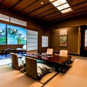 家族旅行で利用したい!この秋行きたい石川の宿4選その0