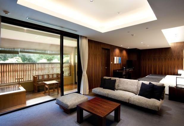 ホワイトデーに利用したい箱根のホテル④箱根・翠松園