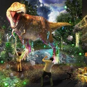 この夏は家族で楽しめる恐竜体験がざくざく!