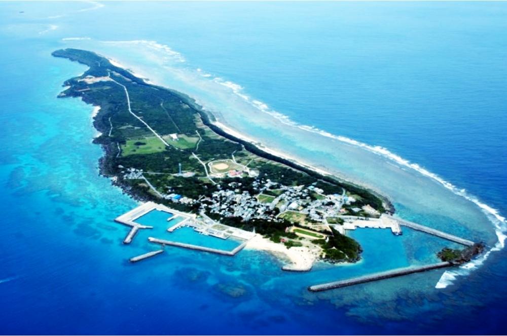 琉球王国の聖地「久高島」って知ってる?