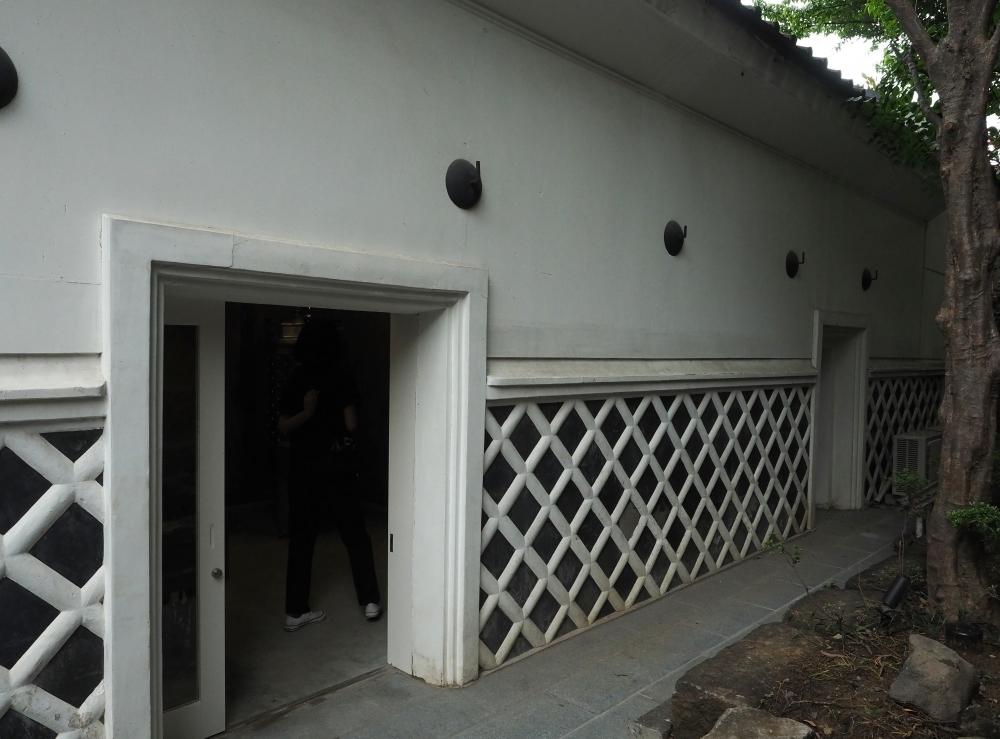 周辺施設②シードル工場「信州発酵研究所」(準備中)