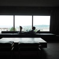 【滞在レポート】松本十帖のブックホテル「松本本箱」で宿泊体験