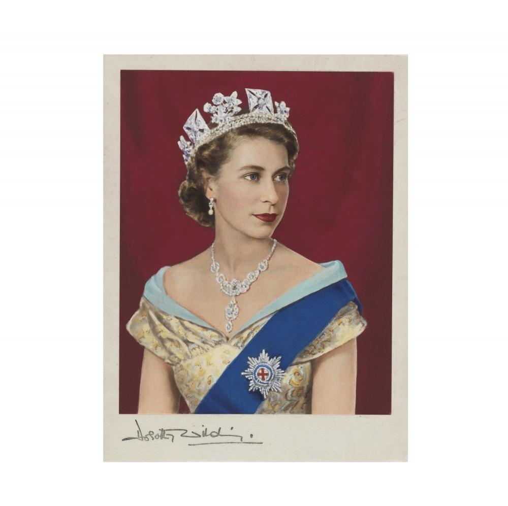 10/10開催! 肖像画で英国王室の歴史や人物の物語に迫る注目の「KING & QUEEN展」