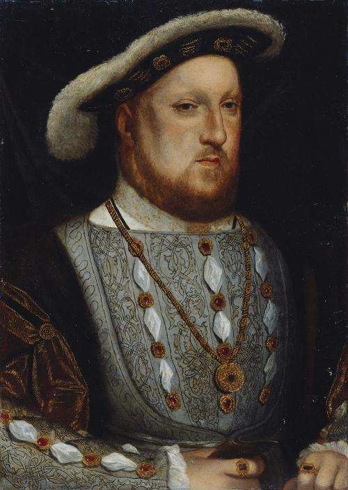 10/10開催! 肖像画で英国王室の歴史や人物の物語に迫る注目の「KING & QUEEN展」その4