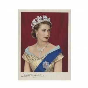 10/10開催! 肖像画で英国王室の歴史や人物の物語に迫る注目の「KING & QUEEN展」その0