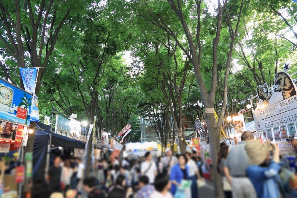 国内外300種以上のクラフトビールが集結!日本最大級・春のビール祭り開催その2
