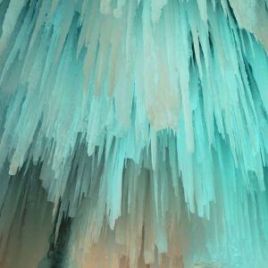 雪と氷と光の超幻想的な世界に感動! 北海道「層雲峡温泉氷瀑まつり」の旅へその0