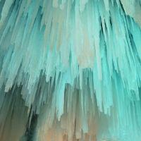 雪と氷と光の超幻想的な世界に感動! 北海道「層雲峡温泉氷瀑まつり」の旅へ