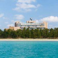 穏やかな海を眺める休日。石川県「珠洲ビーチホテル」でリゾートステイ
