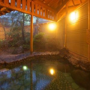 草津温泉で過ごす、上質な時間。湯処目当てで選びたい宿4選