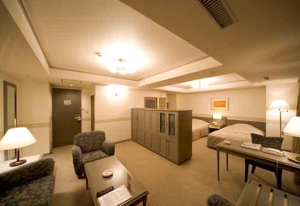 大人数でも安心のVIPルーム「北見ピアソンホテル」