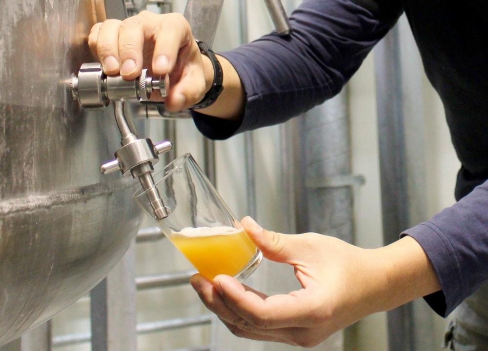 「よなよなエール 大人の醸造所見学ツアー」開催決定。クラフトビール造りの現場を公開その4