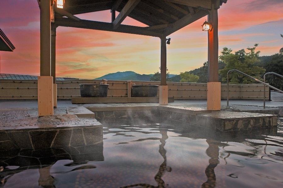 「池の平ホテル」とは?|「星見露天風呂」が楽しめる宿・長野県「池の平ホテル」