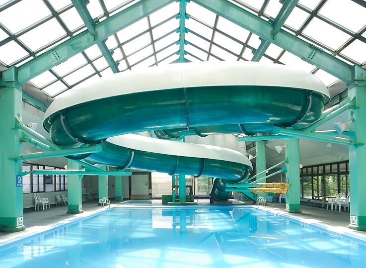 オールシーズンOK!室内温水プール|「星見露天風呂」が楽しめる宿・長野県「池の平ホテル」