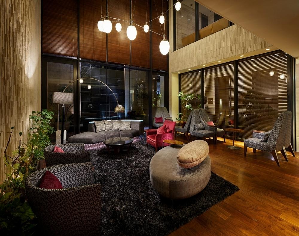 10、トレンド発信地でリーズナブルに泊まる「東京都民限定キャンペーンプラン」(ソラリア西鉄ホテル銀座)