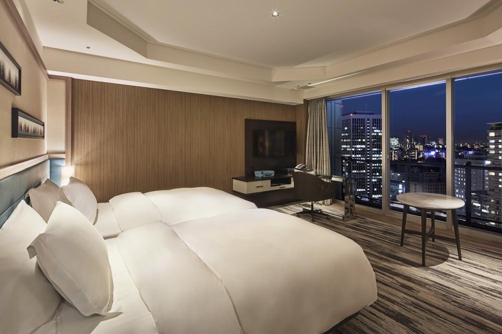 今泊まるならここ! 東京都民限定サービスがあるホテル10選その2