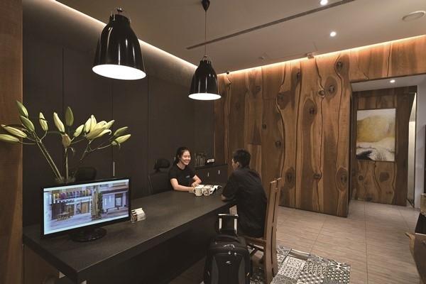 【台湾情報】豊かな自然が魅力の南投。木材を多用した癒し系ホテルにはリピーターが多数!その2