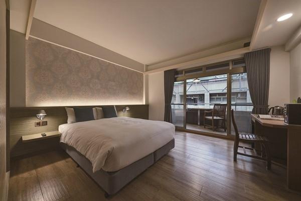 【台湾情報】豊かな自然が魅力の南投。木材を多用した癒し系ホテルにはリピーターが多数!その4