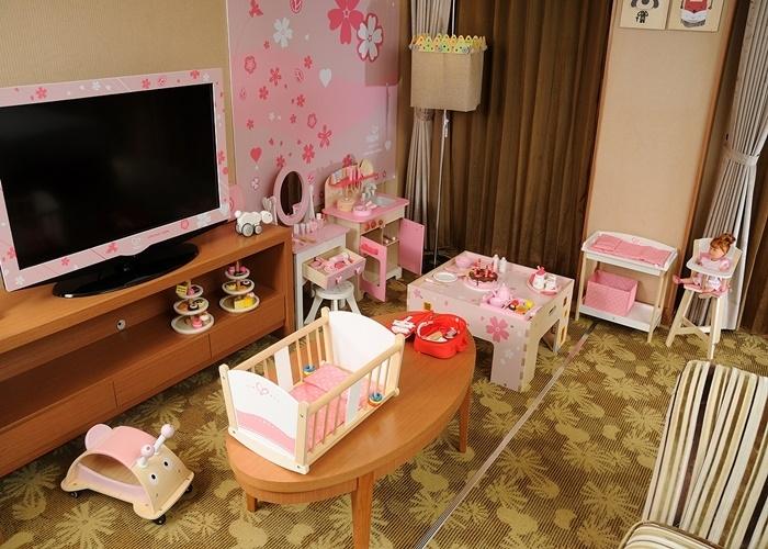 【台湾情報】大人も目を見張る玩具の数々。高雄を代表するレジャーエリアのホテルに驚嘆!その3