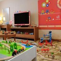 【台湾情報】大人も目を見張る玩具の数々。高雄を代表するレジャーエリアのホテルに驚嘆!