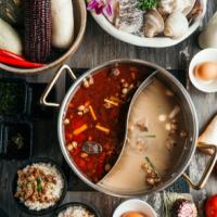 【台湾情報】希少食材と独自のダシで勝負。レアメタルの名を冠した火鍋店が話題!