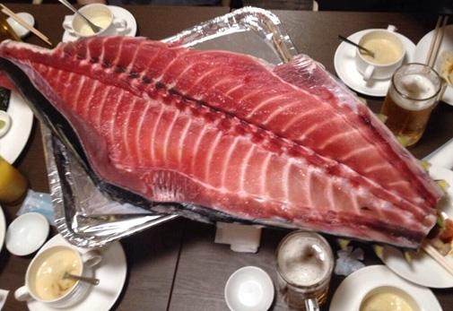 戸井マグロ第八十八 大漁丸