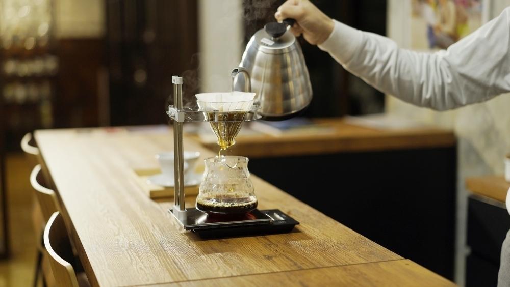 【ニューオープン】カフェとガラスのアクセサリーショップ(日本橋)