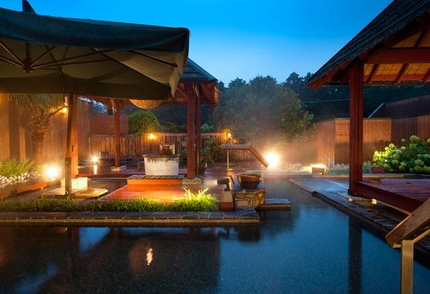 伊豆・箱根でおすすめのスパ・エステのある宿②ホテルアンビエント伊豆高原