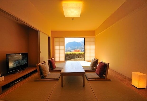 伊豆・箱根でおすすめのスパ・エステのある宿④箱根エレカーサ ホテル&スパ
