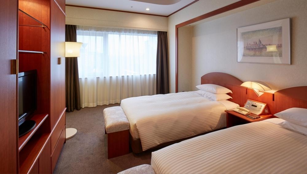 川越プリンスホテル