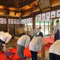 """""""近場旅""""で新たな地元の魅力を再発見! 小江戸川越で「神社・お寺体験ツアー」を開催"""