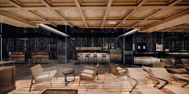 開業記念プランも販売中。ミレニアル世代をターゲットにした新ホテル