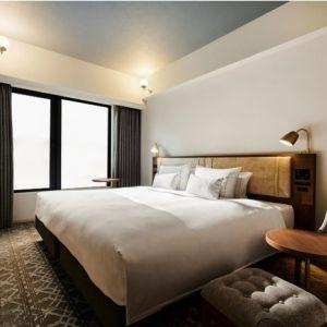 【京都府】新たなライフスタイル型ホテル「ザ ロイヤルパーク キャンバス 京都二条」は6月にオープン!その0