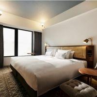 【京都府】新たなライフスタイル型ホテル「ザ ロイヤルパーク キャンバス 京都二条」は6月にオープン!