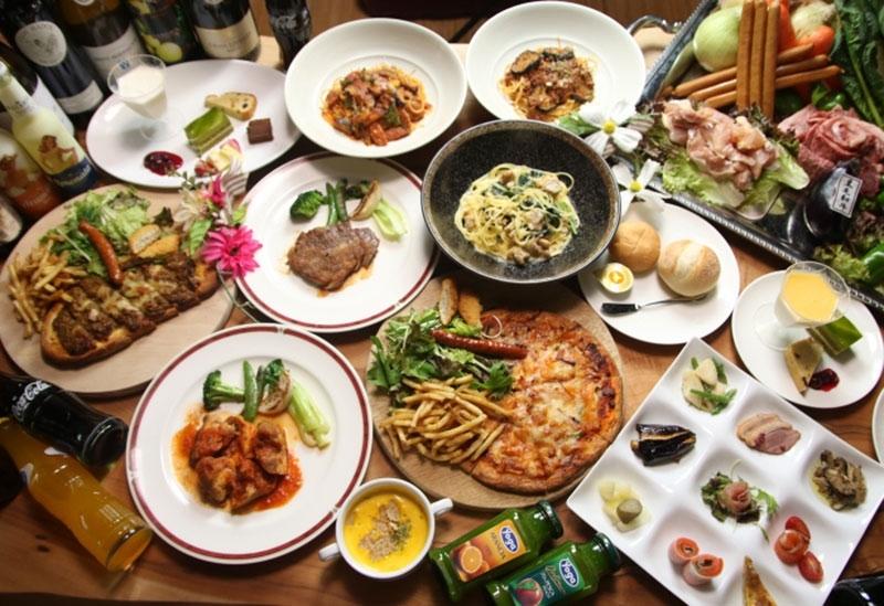 【19年11月1日OPEN】レストラン・ブランメゾン@和歌山