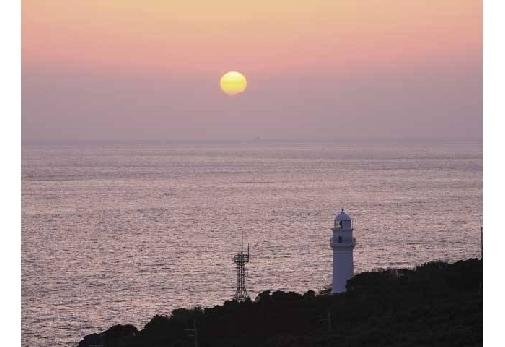 和歌山旅行で体験したい4つのこと①本州最南端の灯台・潮岬灯台を見に行く