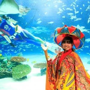 サンシャイン水族館で沖縄気分!食べて・飲んで・観て楽しめるイベント登場