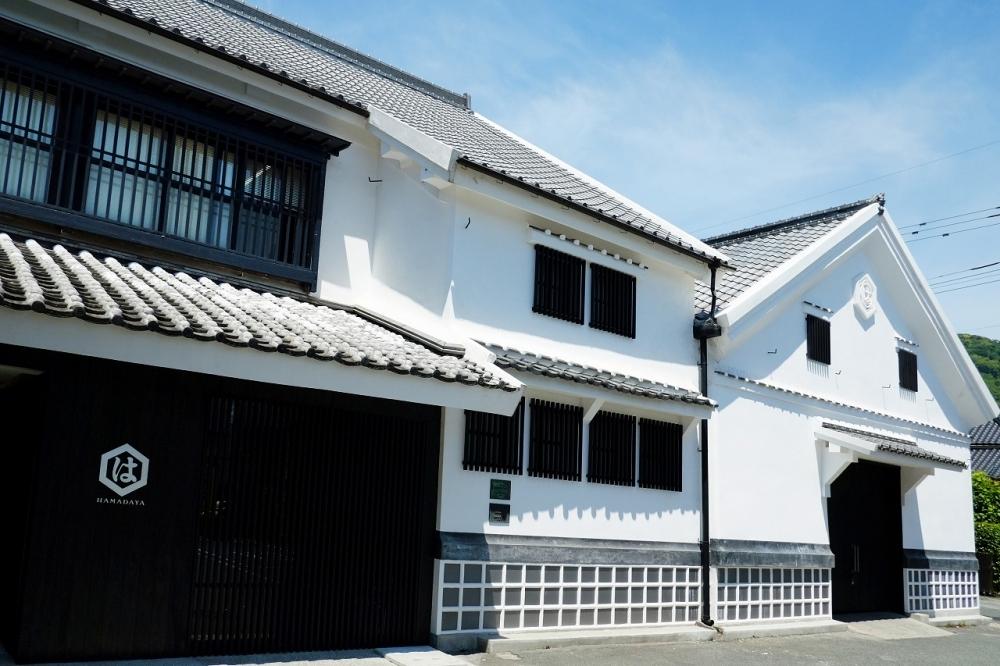 200年の歴史を重厚感のあるデザインで再現「浜田醤油」(熊本)
